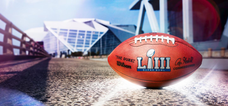"""NFL e Visa renovam parceria e querem primeiro Super Bowl """"sem dinheiro"""""""