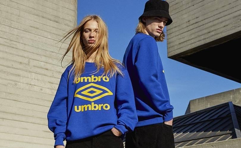 Marca espanhola estreia no esporte a partir de parceria com a Umbro