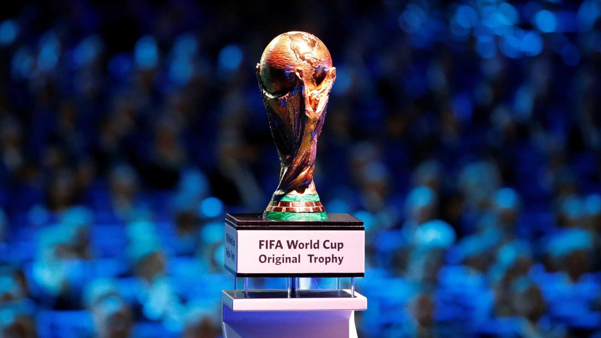 Com Copa do Mundo, apostas esportivas batem recorde na Rússia