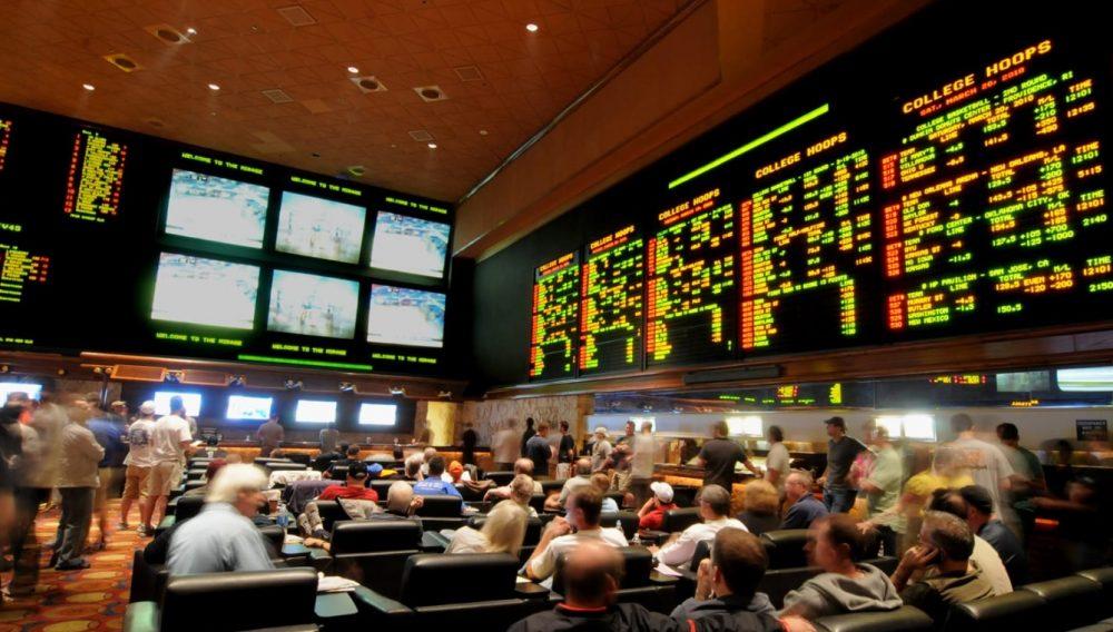 Especial | Americanos apoiam legalização das apostas esportivas nos EUA
