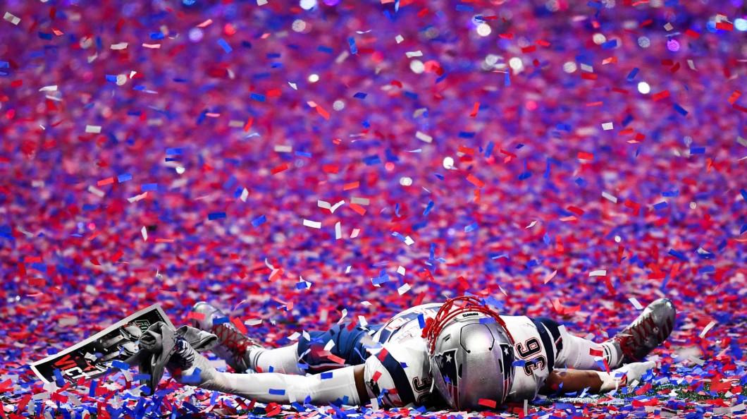 Super Bowl registra a pior audiência dos últimos dez anos
