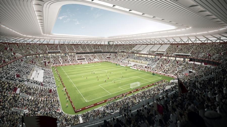 Fifa cria joint venture e dividirá organização da Copa de 2022 com o Catar
