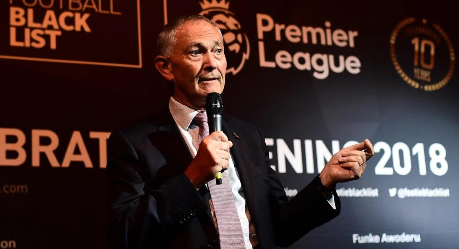 Após recusas, Premier League deve contratar novo CEO nos Estados Unidos