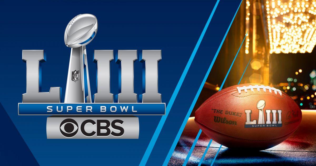 Afinal, quanto a CBS embolsou com anúncios no Super Bowl LIII?
