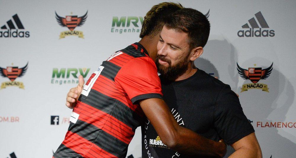 Com reforços e ativações, Flamengo usa experiências para fidelizar sócios-torcedores