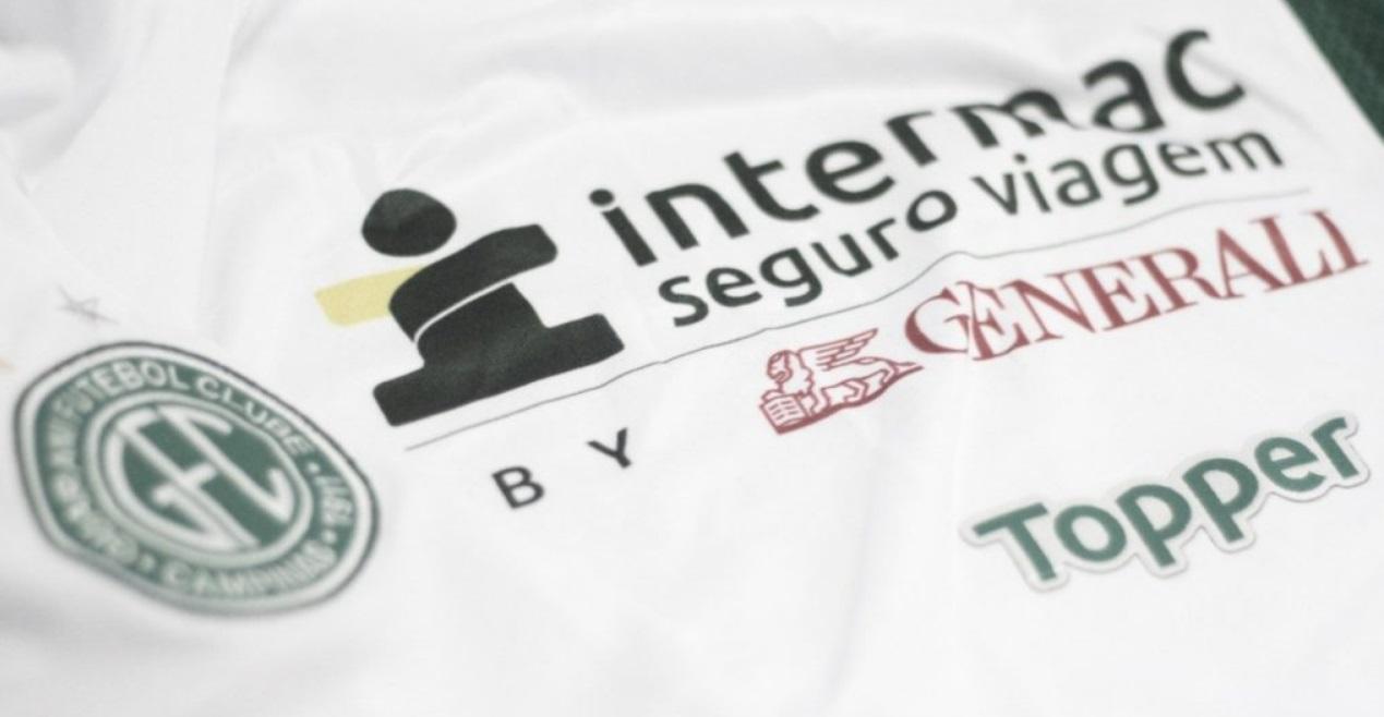 Parceira da seleção croata, Generali é a nova patrocinadora do Guarani