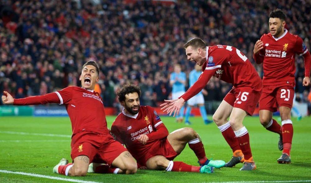 Liverpool fecha temporada com o maior lucro da história do futebol