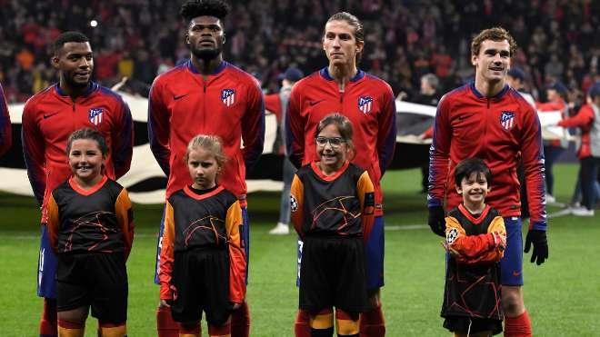 Mastercard medirá batimentos de crianças na Champions League