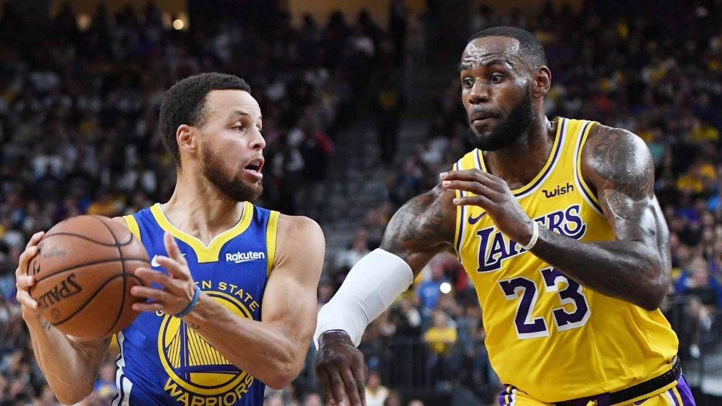 Ingressos, Tv e patrocinadores: NBA vive sua melhor fase fora das quadras