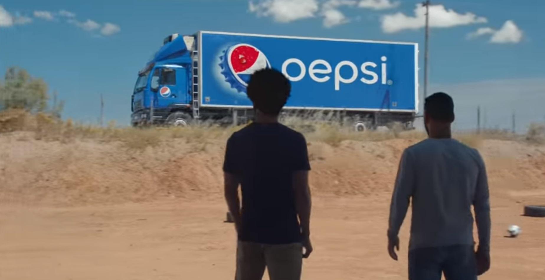 Com Messi e Salah, Pepsi ativa Liga dos Campeões em 65 países