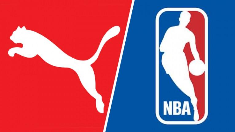 Puma se une à NBA e ratifica aposta no basquete