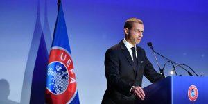 UEFA confirma lançamento de serviço de streaming para este ano