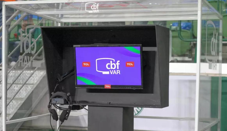CBF promete bancar VAR e apresenta iniciativas para valorizar Brasileirão