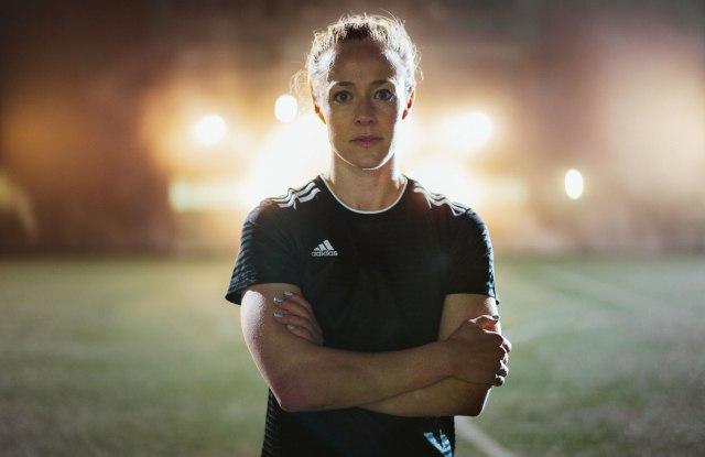 Adidas quer mais visibilidade para as mulheres no esporte