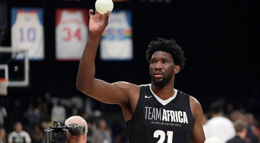 NBA e YouTube ampliam parceria para incluir continente africano
