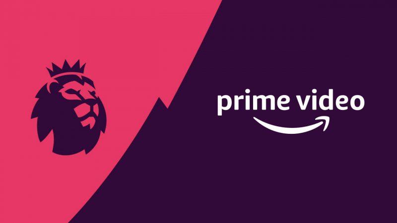 Amazon abre transmissão ao vivo da Premier League para o grande público
