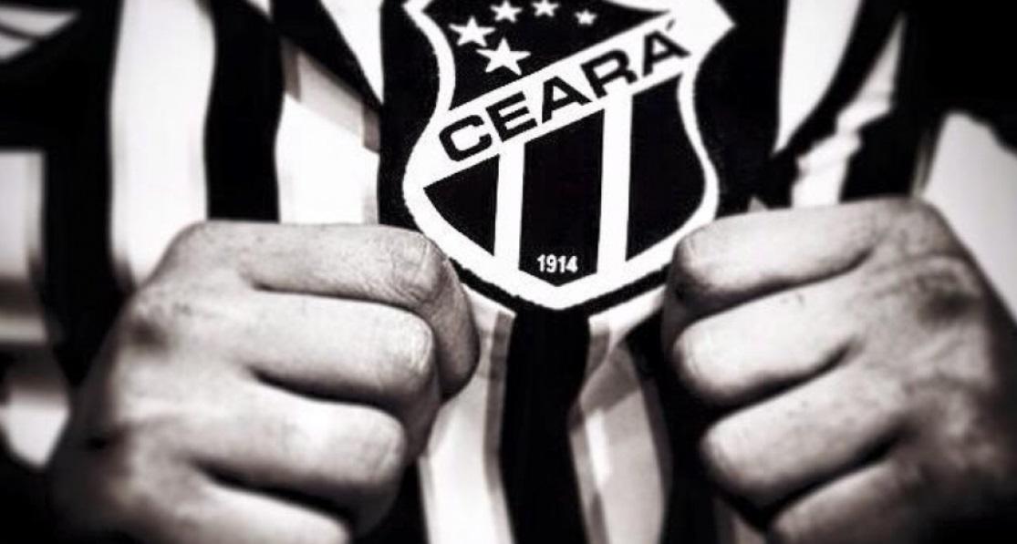 Ceará anuncia patrocínios pontuais para o duelo contra o Corinthians