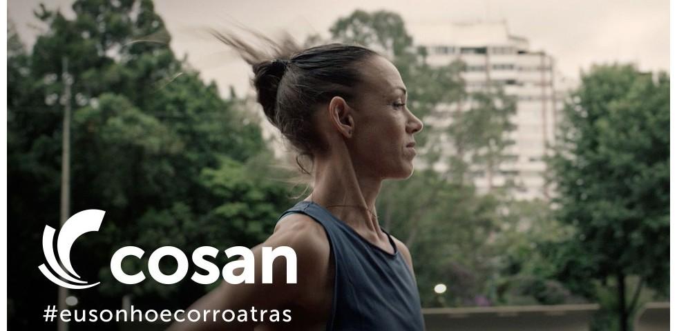 Cosan lança projeto e quer liderança em corridas de rua