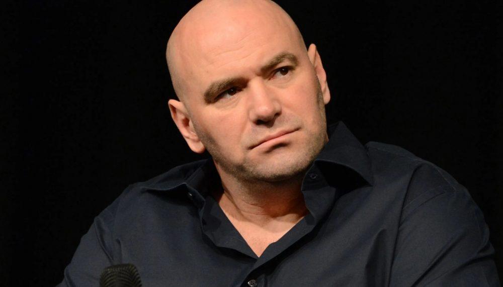 Dana White aluga ilha e quer retomar atividades do UFC