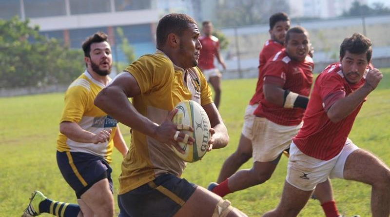 Rugby paulista fecha parceria e terá exibição via streaming