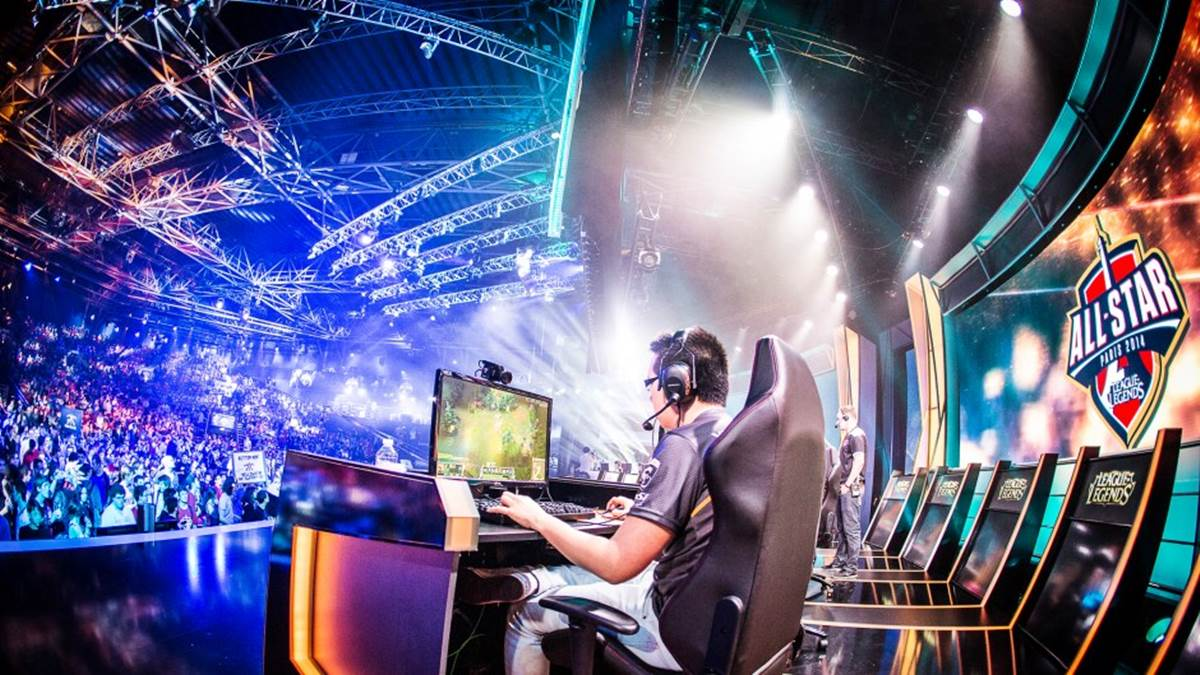Patrocínios no eSports devem bater a casa dos US$178 milhões nos EUA