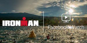IRONMAN renova parceria de streaming com o Facebook