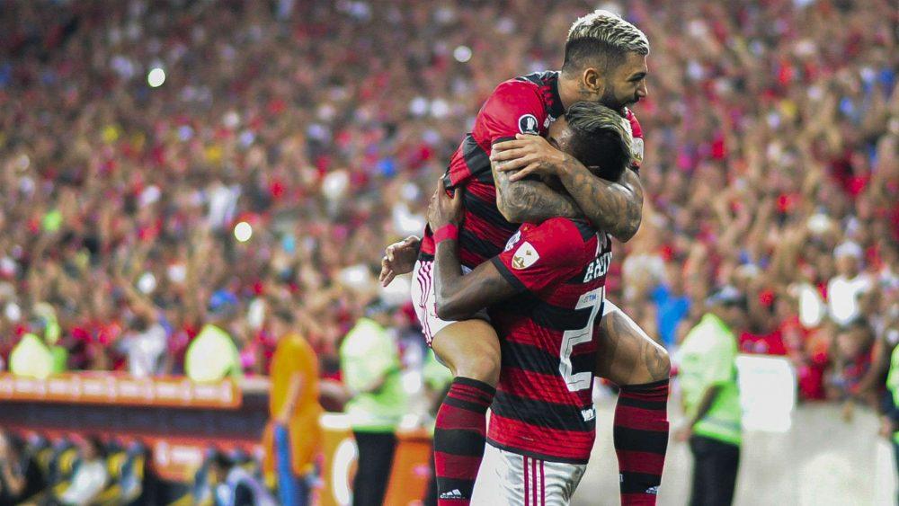 BS2 se aproxima do Flamengo para ampliar presença dos bancos no futebol