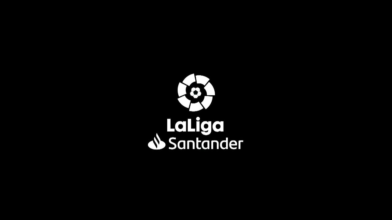 LaLiga e Santander renovam patrocínio até 2021