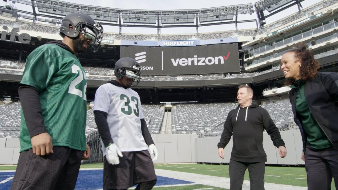 NFL prioriza tecnologia e amplia contrato com Verizon