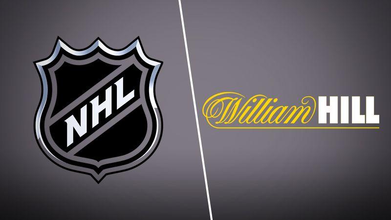 NHL anuncia terceira parceria com casas de apostas