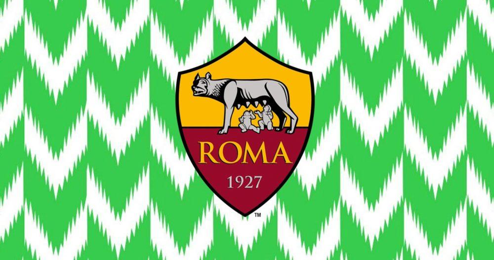 AS Roma lança perfil no Twitter dedicado aos fãs nigerianos