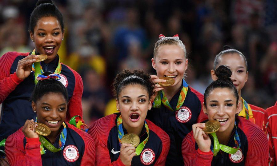 Nike seguirá como parceira Comitê Olímpico dos EUA até 2028
