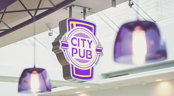 Orlando City inaugura pub temático em aeroporto internacional