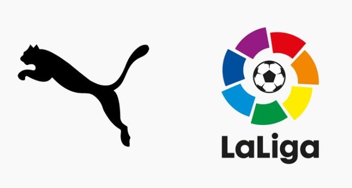PUMA será a fornecedora de bolas oficial da LaLiga