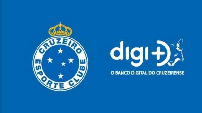 Com Digi+, Cruzeiro segue Corinthians e terá banco digital