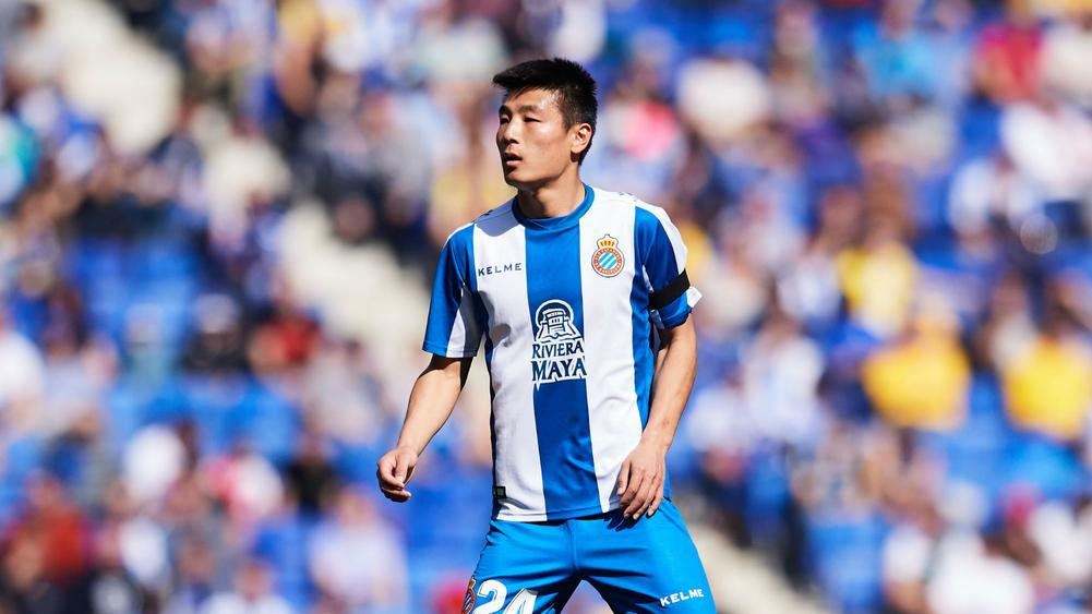 Especial | Wu Lei e o novo patamar da rivalidade Espanyol x Barcelona