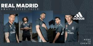 Real Madrid e Adidas devem renovar por € 100 milhões anuais