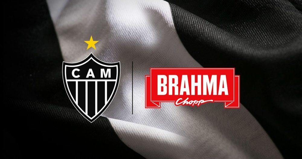 Atlético e Brahma renovam por mais três temporadas