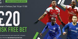 Holding de apostas quer saída das empresas do futebol inglês