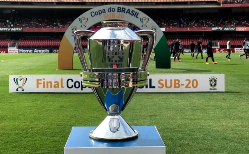Grupo Globo fecha parceria com a CBF para transmitir torneios de categorias de base