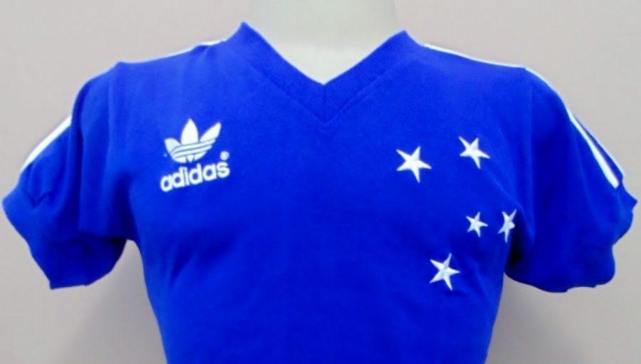 Cruzeiro não seguirá com a Umbro e fecha com a Adidas por três anos