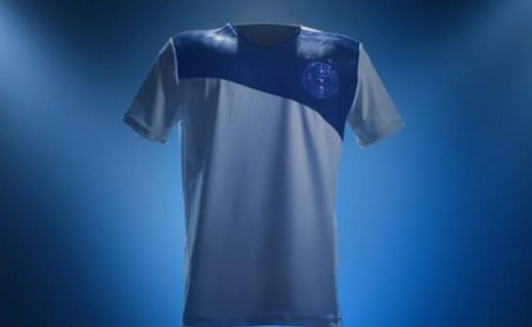 EC Bahia lança 'camisa camuflada' em campanha pela paz no futebol