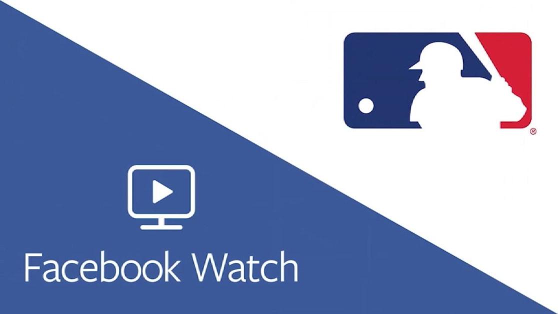 Com queda drástica de partidas, MLB e Facebook renovam parceria