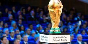 De olho na Copa de 2030, associação chinesa fecha parceria com a Fifa