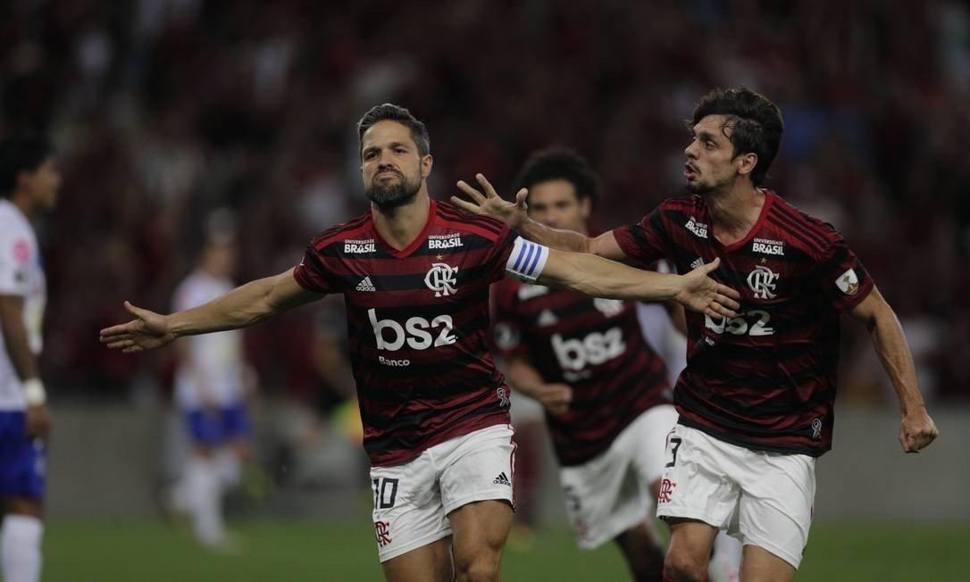 Flamengo estreia no Facebook Watch e transmissão bate recorde de audiência
