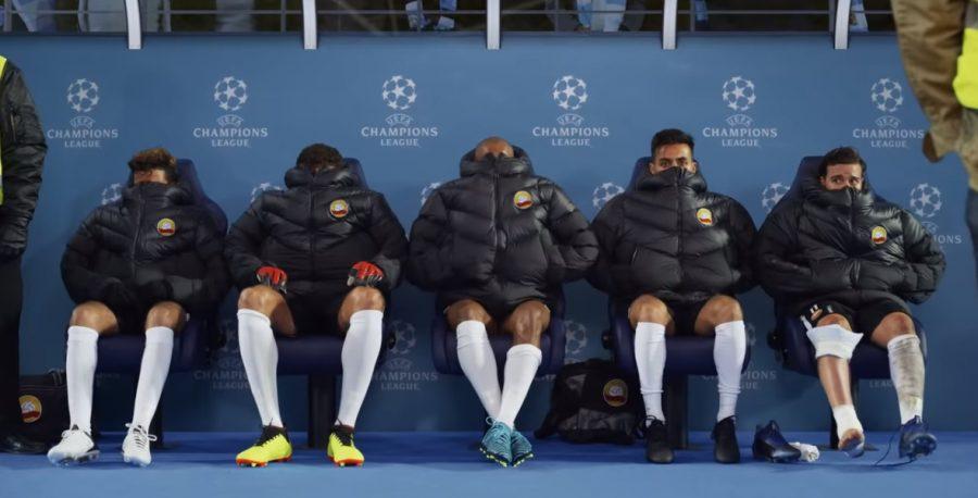 Leo Messi e Gabriel Jesus protagonizam nova campanha de Gatorade