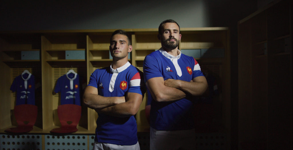 Patrocínio esportivo impulsiona números da Le Coq Sportif