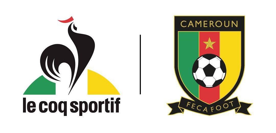 Le Coq Sportif fecha com Camarões e volta a patrocinar uma seleção