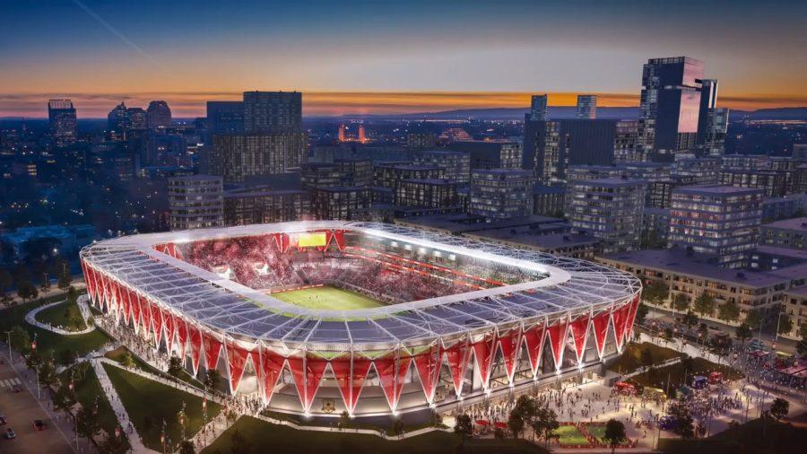Major League Soccer quer expandir liga para 30 equipes