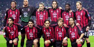 As marcas que mais conquistaram títulos nas principais ligas europeias